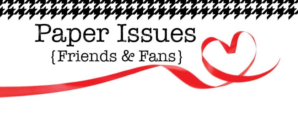 Join in the Paper Issues Challenges!