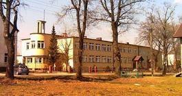 Moje przedszkole