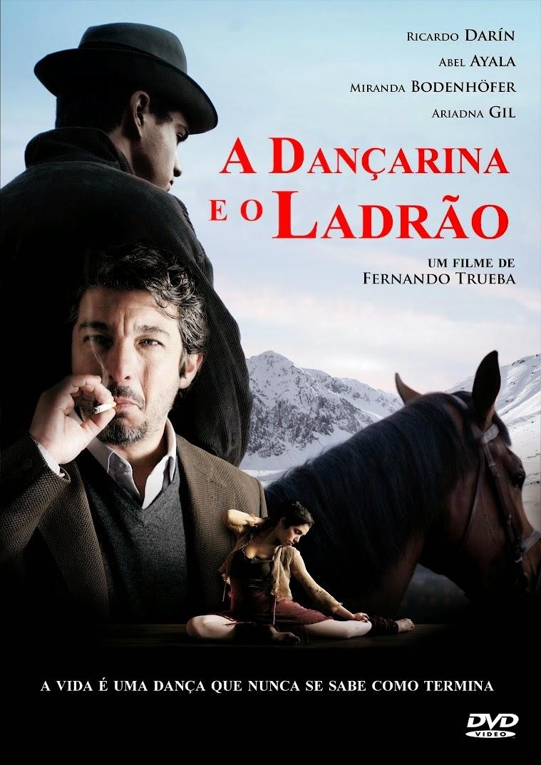 A Dançarina e o Ladrão – Dublado (2009)