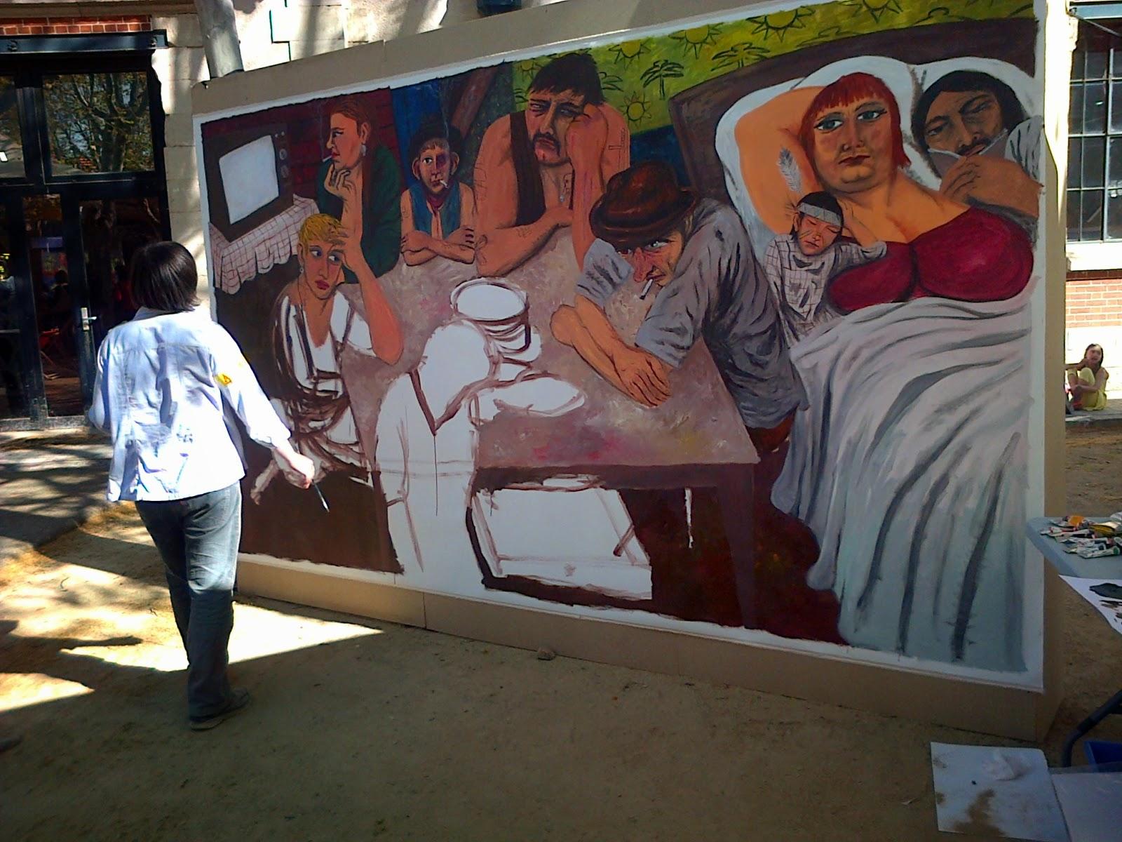 Rencontre 9 art aix en provence