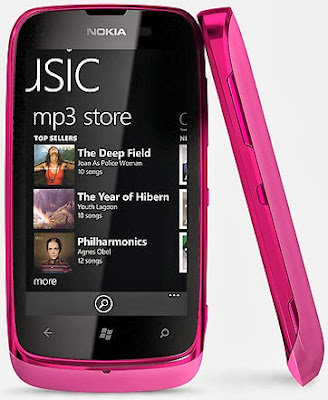 Harga Nokia Lumia 610