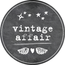Vintage Affair// heartmade in Portugal