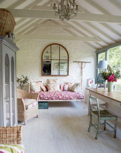 jak urządzić, strych, aranżacje, Poddasze, how to decorate a attic, bedroom, sypialnia,