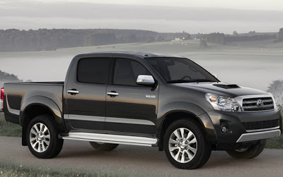2016 Toyota Hilux – Changes, Specs and Engine Options