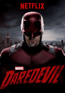 Demolidor (Daredevil) 2ª Temporada Dual Áudio – Download Torrent
