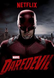 Demolidor (Daredevil) 2ª Temporada Dual Áudio – Download Torrent