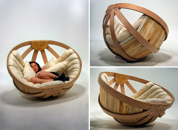 Rocking Motion In Adults ~ Creative furniture ideas spicytec
