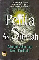 toko buku rahma: buku pelita as sunnah petunjuk jalan bagi kaum muslimin, pengarang syeikh ibrahim jalhum, penerbit pustaka setia