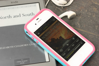 North and South – Elizabeth Gaskell