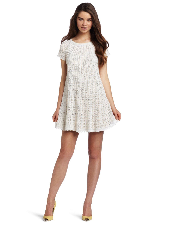 Lastest NEW Essaye Womens Knee Length Dresses Plain Denim Tunic Dress Denim   EBay