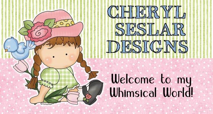 Cheryl Seslar Designs