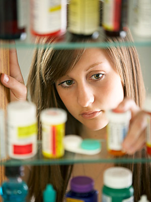 Prescription Pain Medications (Opioids)