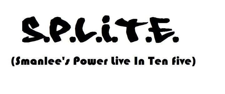 S.P.L.I.T.E. !!