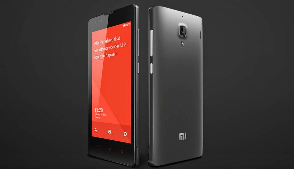 Xiaomi Redmi 1S : 6 Hal Yang Harus Diketahui Mengenai Android Premium Murah Ini