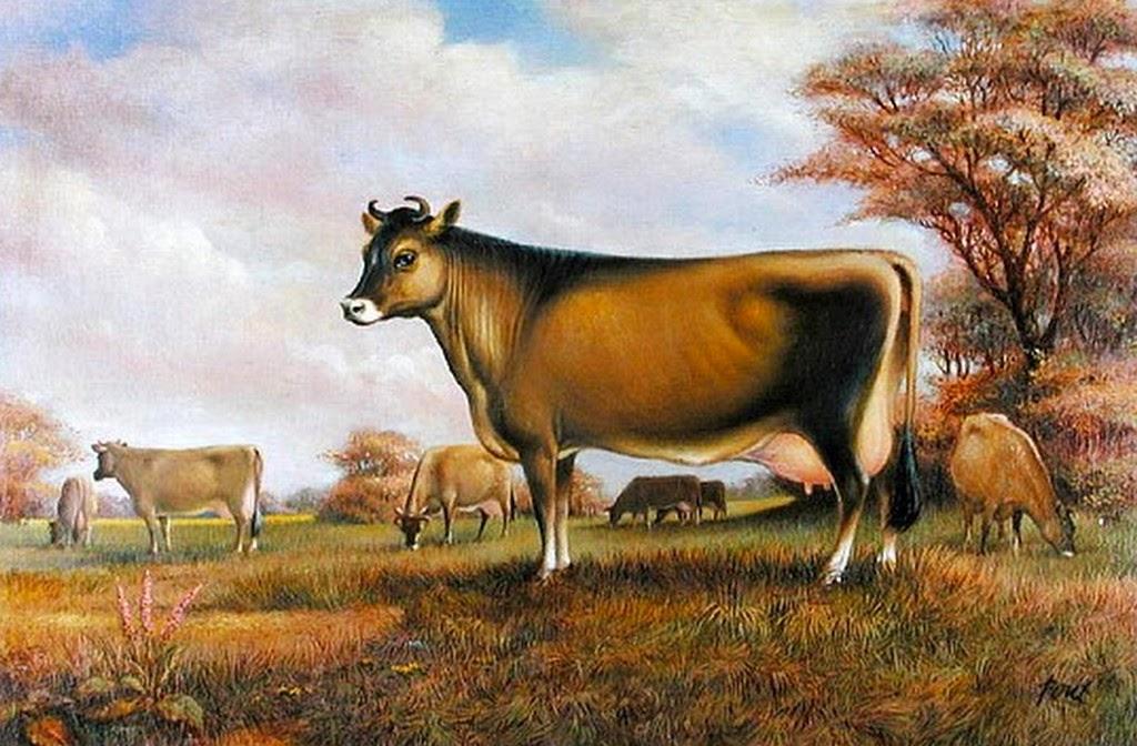 pinturas-al-oleo-de-animales