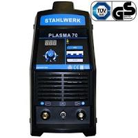 Jual Stahlwerk Plasma 70 Bekasi - Stahlwerk Plasma Cut 70
