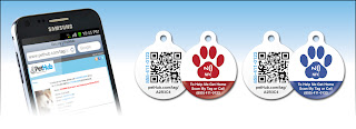New NFC Dog & Cat Tags (21st Century Pet Tags)
