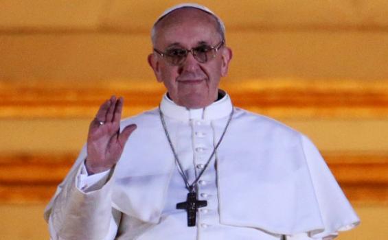 Inilah Profil Paus Fransiskus