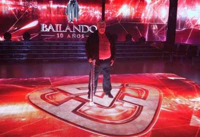 ¿Alberto Samid renunció al Bailando 2015?