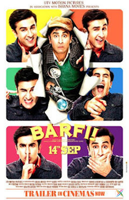 Barfi Official Trailer Ranbir Kapoor Latest News P/Review Movie Images/Photos Videos Online Story