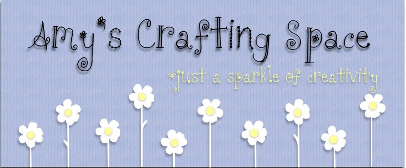 Amy's Crafting Space