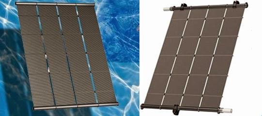Climatizaci n solar de piletas smartgreen eficiencia - Calentador de agua para piscinas ...