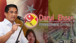 Bank beri pinjaman RM500 juta kepada DEIG?