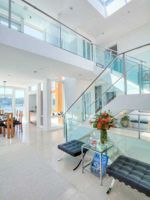 Beautiful Modern Home San Francisco Bay Area California Most Houses The World