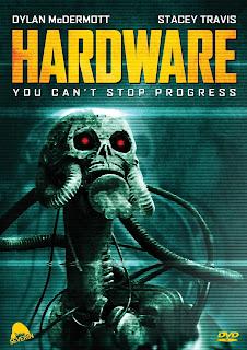 """Recenzja filmu """"Hardware"""" (1990), reż. Richard Stanley"""