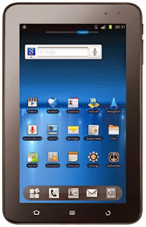 Tablet PC ZTE Light Smart Tab (New)
