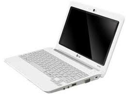 New LG X140 Ultra-Portable Netbook Review