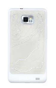 Galaxy S II crystal version