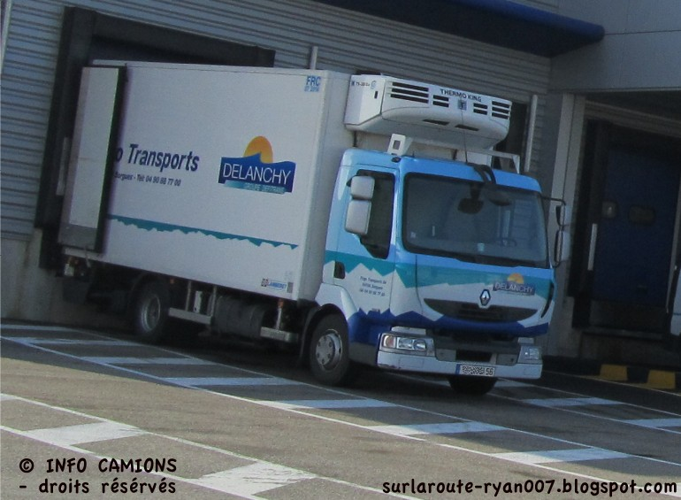 info camions renault midlum frigo transports 84 delanchy. Black Bedroom Furniture Sets. Home Design Ideas