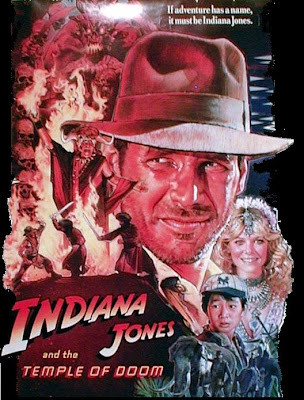 Indiana Jones and the Temple of Doom (1984) 720p