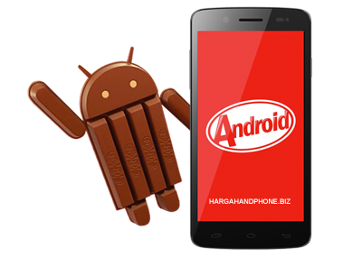 gambar Mito Fantasy A60 Android KitKat