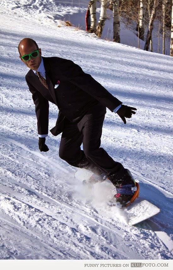 Snowboarding S 2017