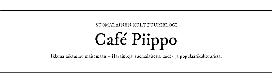 Café Piippo