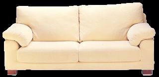 Tipos de sofás de tela