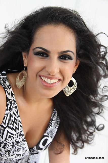 Stephanie Models 1