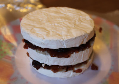 easy brie torte appetizer recipe