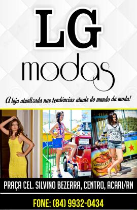 LG MODAS