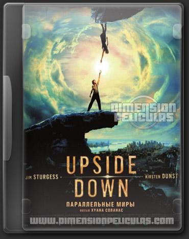 Upside Down (BRRip HD Ingles Subtitulada) (2012)
