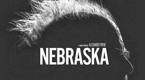NEBRASKA by Bob Nelson, nominated for Best Original Screenplay