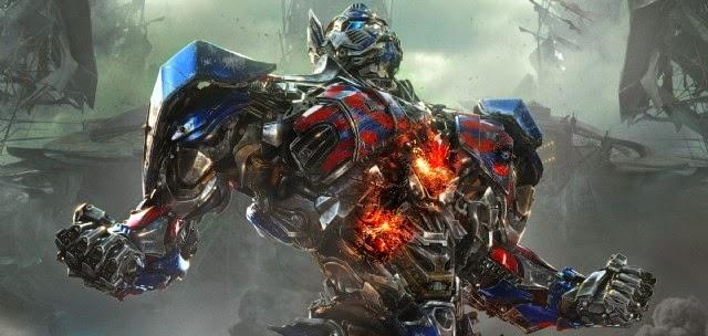 Assista ao segundo trailer completo de Transformers: A Era da Extinção, com Mark Wahlberg e Nicola Peltz