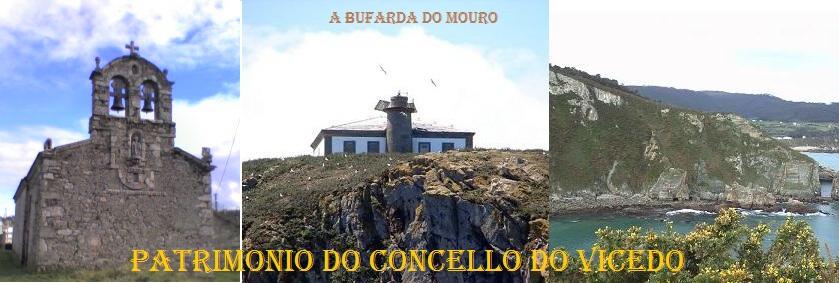 PATRIMONIO DO CONCELLO DO VICEDO (A BUFARDA DO MOURO)