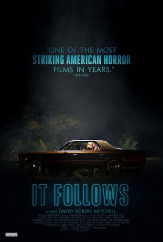 It Follows (BRRip 720p Ingles Subtitulado) (2014)