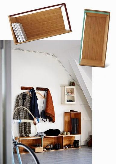 malisonlifedco matali crasset pour ik a. Black Bedroom Furniture Sets. Home Design Ideas