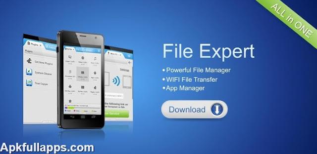 File Expert Pro v5.1.2