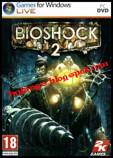 BioShock 2 PC Download