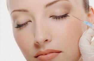 Bahaya Efek Samping Suntik Botox